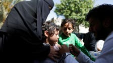 WHO says diphtheria infected over 1,300 people in Yemen