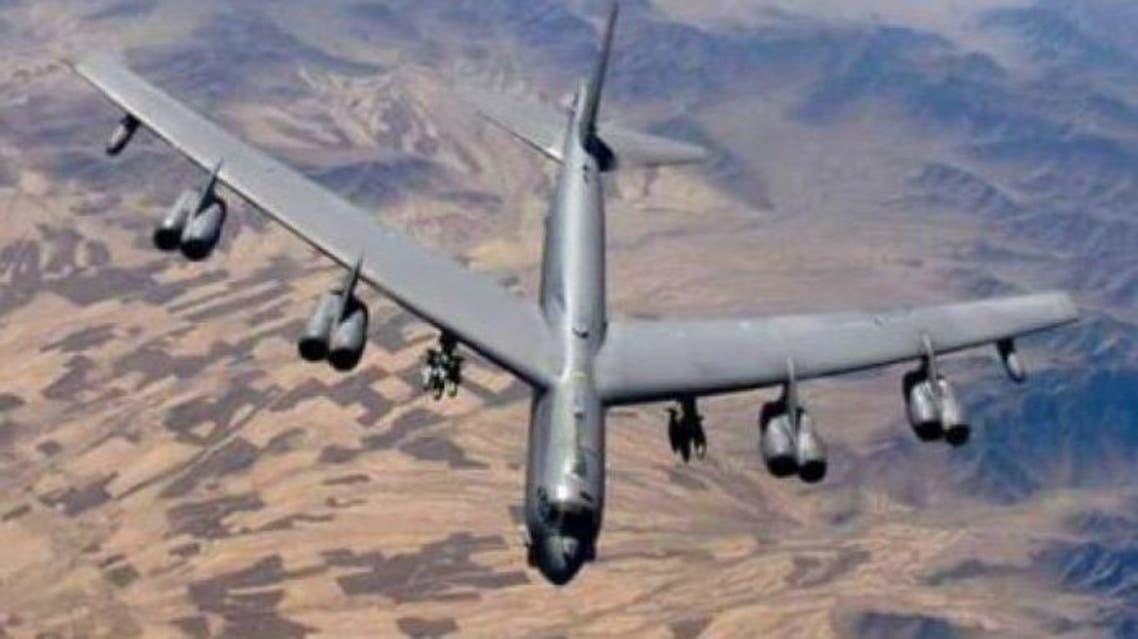 در حملات هوایی نیروهای امریکایی 37 داعش در افغانستان کشته شدند