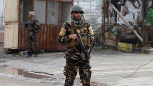 """حلف الأطلسي يدعو إلى التفاوض على """"تسوية"""" بشأن أفغانستان"""