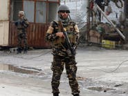 "مقتل زعيم ""داعش"" في أفغانستان"