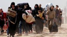 الغوطہ الشرقیہ : فضائی بم باری میں 30 سے زیادہ شہری جاں بحق