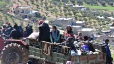 ترک طیارے کی عفرین میں اسپتال پر بمباری ، دو حاملہ خواتین سمیت 16 افراد ہلاک