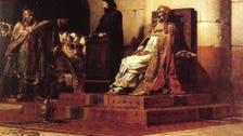 لماذا استخرجت الكنيسة جثة البابا من القبر وحاكمتها؟