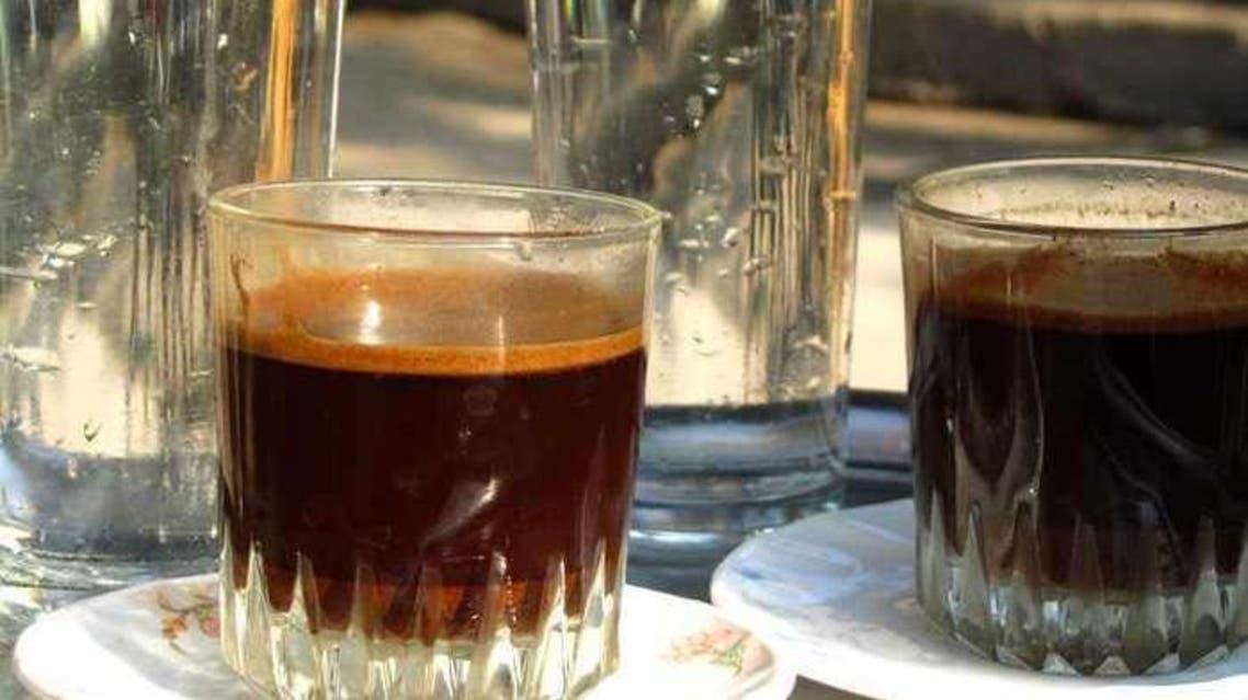 egypt coffee