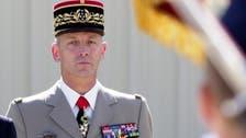 شام میں تنہا فوجی کارروائی کرسکتے ہیں:فرانس