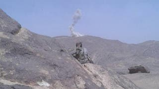 اليمن.. غارات التحالف تقتل 30 حوثيا في البيضاء