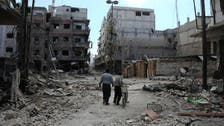 شام کی تعمیر نو میں نصف سے زاید عرصہ لگ سکتا ہے: 'یو این' عہدیدار