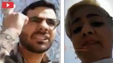 ایران میں حجاب اتارنے پرایک شخص نے خاتون کو تھپڑ دے مارا