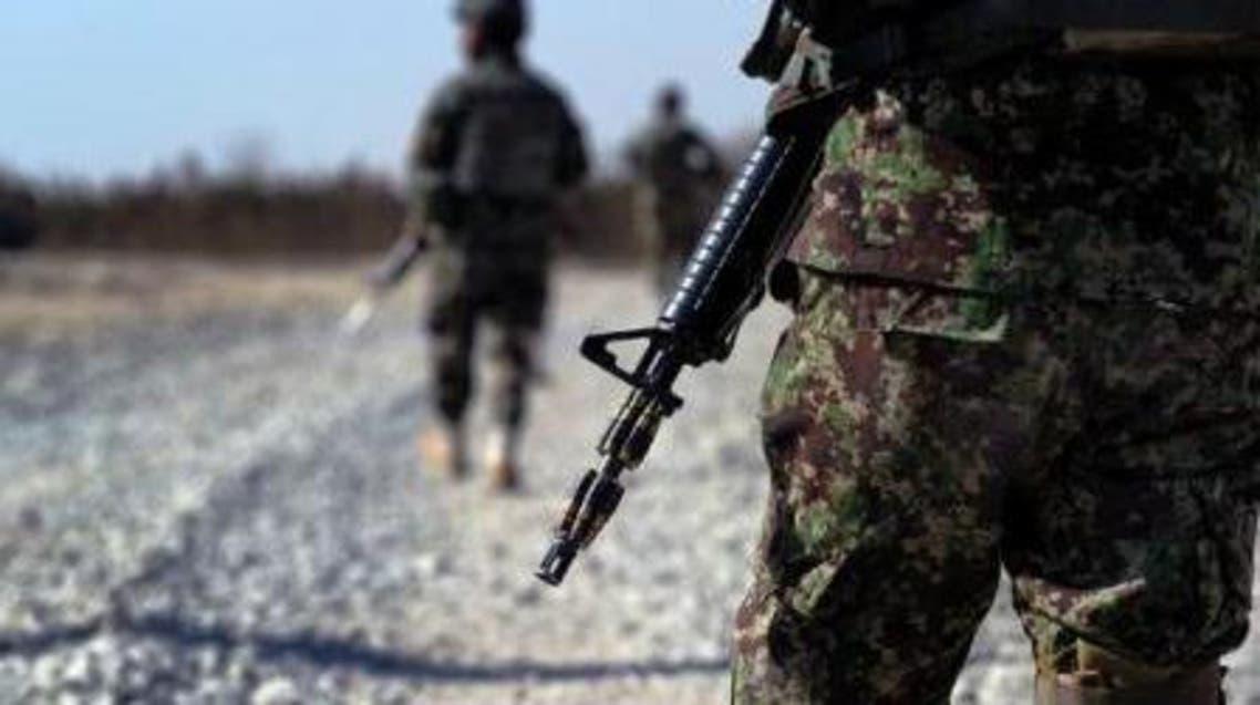 4 سرباز ارتش ملی افغانستان موفق به فرار از  زندان طالبان در لوگر شدند