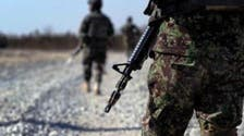 تلفات سنگین طالبان همزمان با خروج سربازان آمریکایی