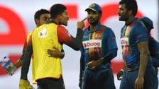 Bangladesh's Shakib, Nurul fined following Friday fracas