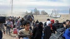 Monitor: Strike on Syria's Ghouta kills 15 children sheltering in school