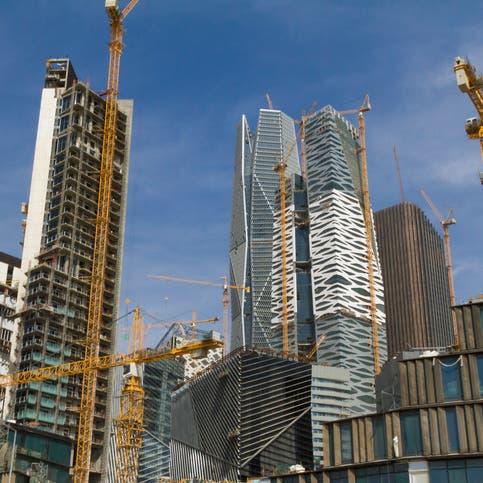 اشتراطات وفوائد كود البناء الجديد في السعودية.. مسؤول يكشف للعربية