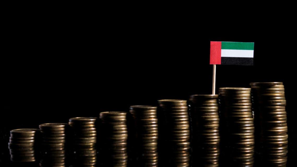 الإمارات اقتصاد تمويل