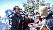 Erdogan says Afrin is now under 'total' Turkish control