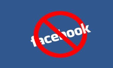 عاصفة ضد فيسبوك.. ودعوة لحماية بيانات المستخدمين