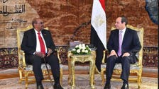 مصر سوڈان اور ایتھو پیا سے مل کر دریائے نیل سے فائدہ اٹھانا چاہتا ہے: صدر السیسی
