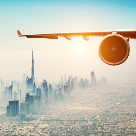 قانون جديد لهيئة دبي للطيران المدني.. وهذه التفاصيل