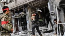شمالی شام میں کار بم دھماکہ، 13 افراد ہلاک، 30 زخمی