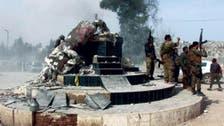 عفرين السورية.. انفجار يقتل 7 مدنيين و4 من الجيش الحر