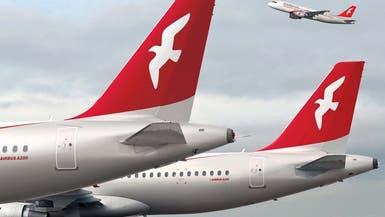 """أعلى أرباح فصلية في تاريخ """"العربية للطيران"""" بـ200 مليون درهم"""