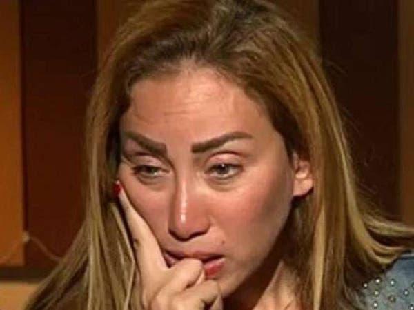 تأجيل محاكمة ريهام سعيد ومحاميها يتقدم بطلب غريب