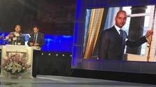 سيف القذافي مختفٍ.. ويترشح لرئاسة ليبيا