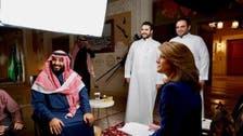 Saudi Crown Prince addresses 'naïve' power grab accusations