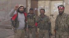 """تركيا في عفرين.. تحطيم """"رمز"""" واتهامات بالنهب والسرقة"""
