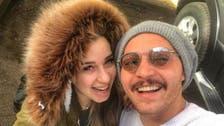 ابنة شريف منير تؤكد انفصالها عن خطيبها