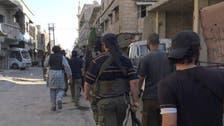 المرصد: داعش يسيطر على حي القدم في دمشق