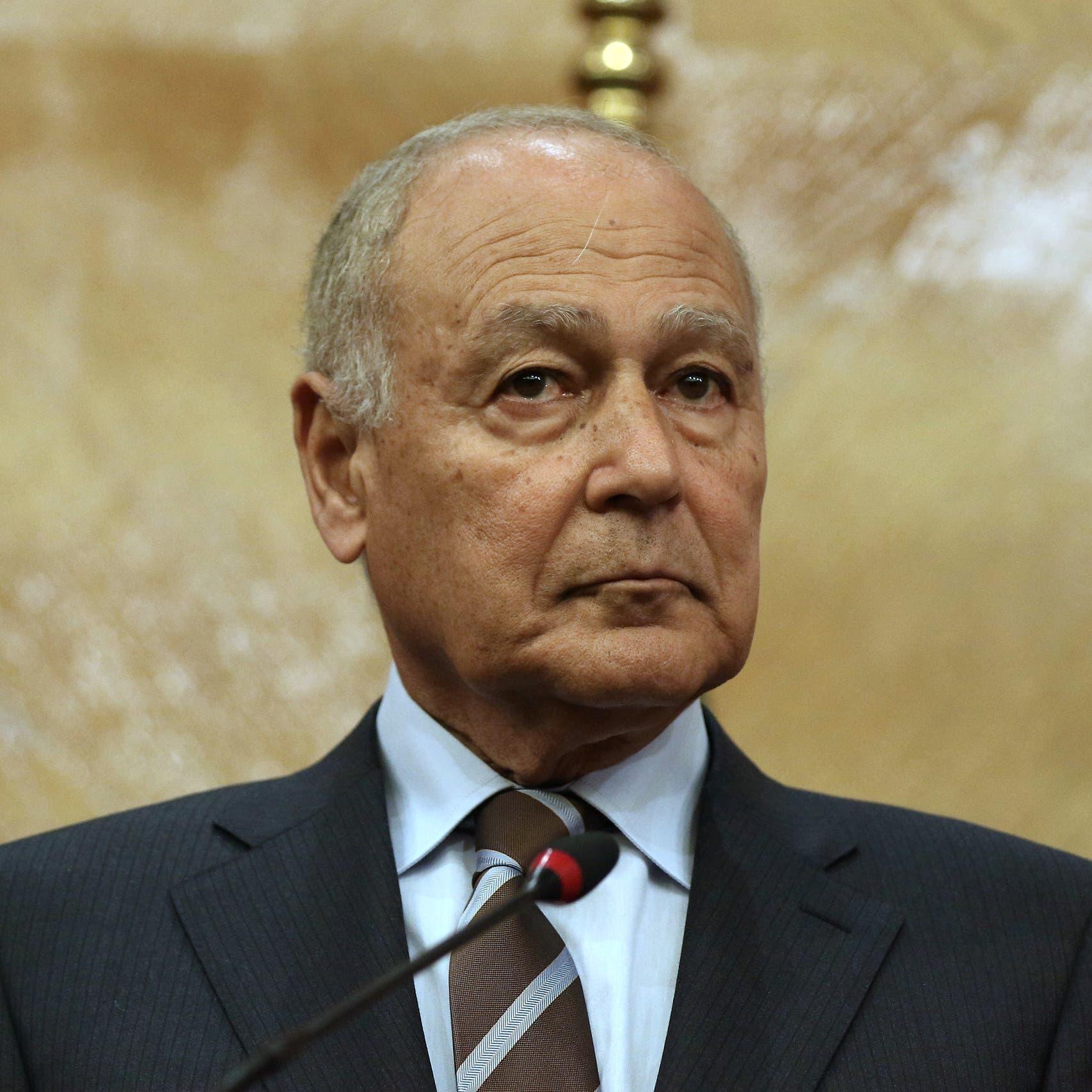 الجامعة العربية تحذر من خطورة التصعيد العسكري بشمال سوريا