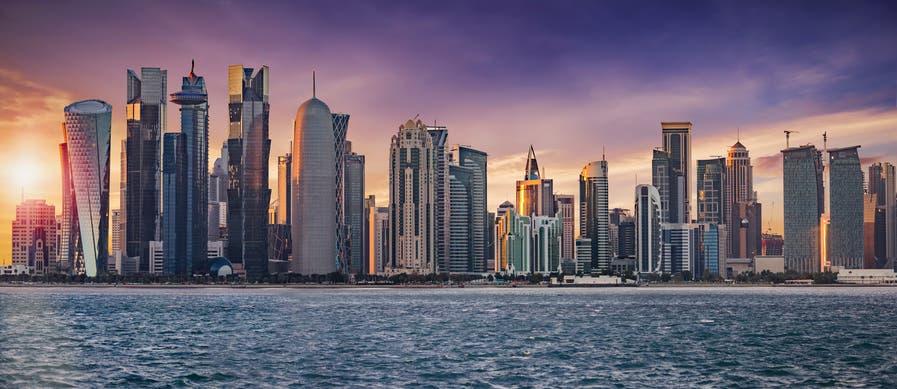 ممارسات الدوحة تنتهك العقويات الدولية