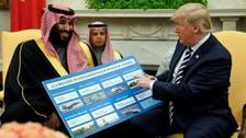 سعودی عرب کے ساتھ شراکت داری ، امریکی صدر ٹرمپ کی تزویراتی شفافیت کی مثال : تجزیہ