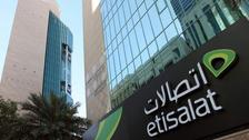 """تراجع أرباح """"الإمارات للاتصالات"""" 2% بالربع الثالث"""