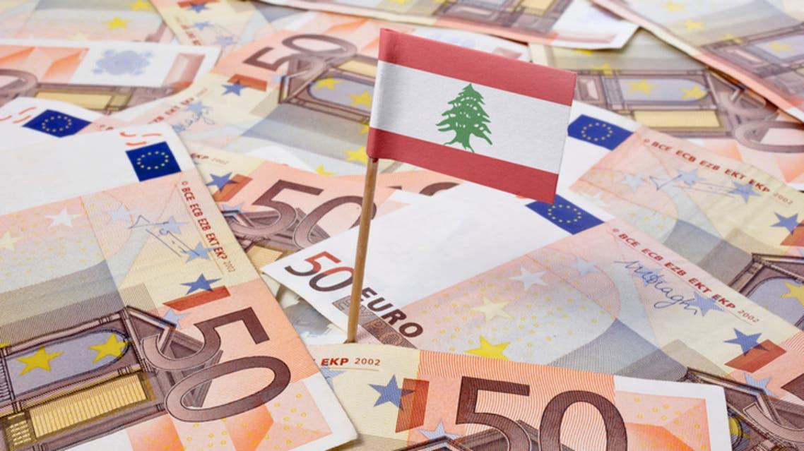 لبنان اقتصاد نقد أجنبي