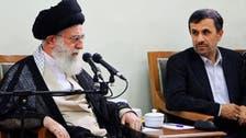 احمدی نژاد کا خامنہ ای پر1 ارب90 کروڑ ڈالر لوٹنے کا الزام