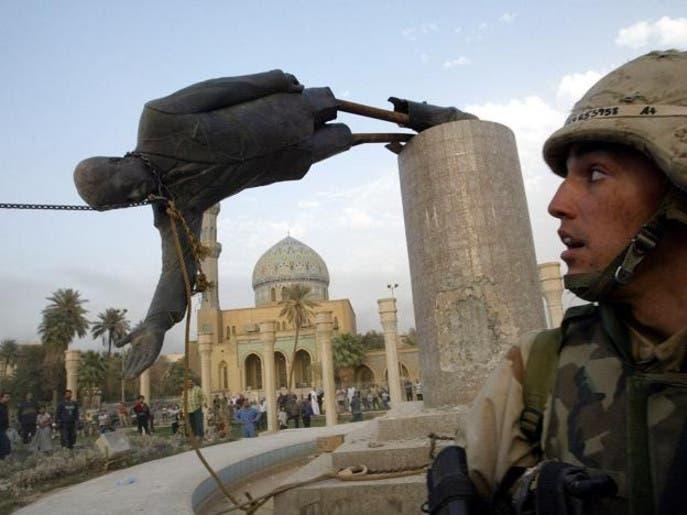 ظل البعث وصدام حسين.. يفتح جراح الماضي