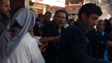 الحوثيون يعتدون على مسيرة حاولت وضع ورود على منزل صالح