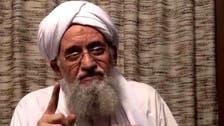 After Saudi Crown Prince's pledge to eliminate Brotherhood, Zawahri defends them