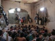 19 ألف معتقل بالعراق لصلتهم بداعش.. وهذه ظروف سجنهم