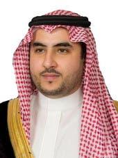 Prince Khalid bin Salman bin Abdulaziz