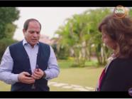 ماذا قال السيسي عن والدته ومبارك والإخوان وإعلام مصر؟