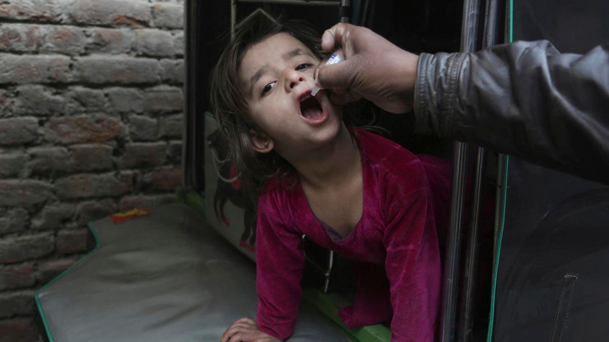 World Polio Day is a reminder of hope and a useful lesson for fighting coronavirus