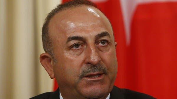 وزير خارجية تركيا: ندعم السراج بليبيا.. ونعارض العقوبات على إيران