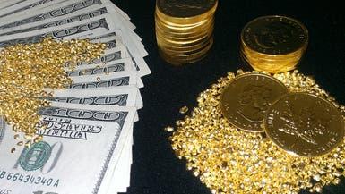 الذهب يتراجع متجها نحو خامس انخفاض أسبوعي