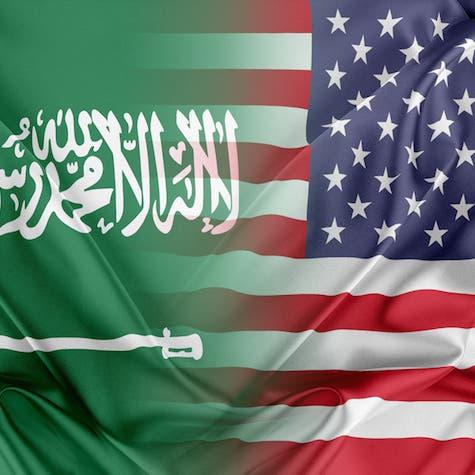 السعودية: نسعى لتعزيز التعاون مع أميركا لحماية مصالحنا
