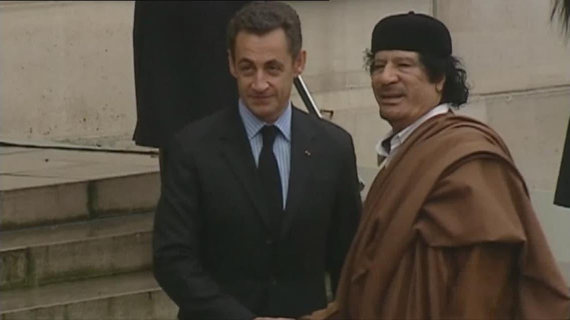 THUMBNAIL_ توقيف الرئيس الفرنسي الأسبق ساركوزي على خلفية التحقيق في تمويل حملته الانتخابية