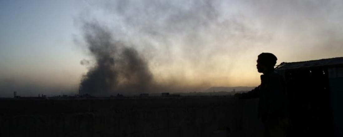 أول اتفاق من نوعه في الغوطة الشرقية بوساطة روسية