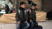 الغوطہ سے فرار اختیار کرنے والوں میں 70% خواتین اور بچے ہیں: یو این